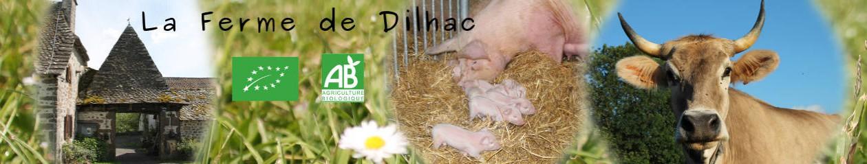 La Ferme de Dilhac